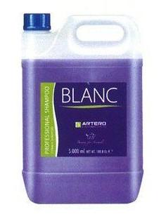 Artero Shampoo Blanc 5 L Artero Shampoo e Cosméticos