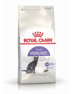 Royal Canin Sterilised Gato, Alimento Seco