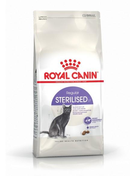 Royal Canin Sterilised Gato, Alimento Seco