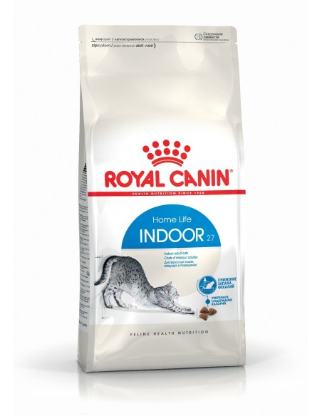 Royal Canin Indoor 27 Gato, Alimento Seco