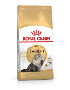Royal Feline Persian
