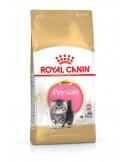 Royal Canin Kitten Persian Gato, Alimento Seco Royal Canin Ração para Gato