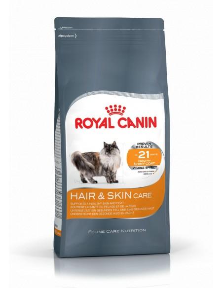 Royal Canin Hair & Skin 33 Gato, Alimento Seco Royal Canin Gatos