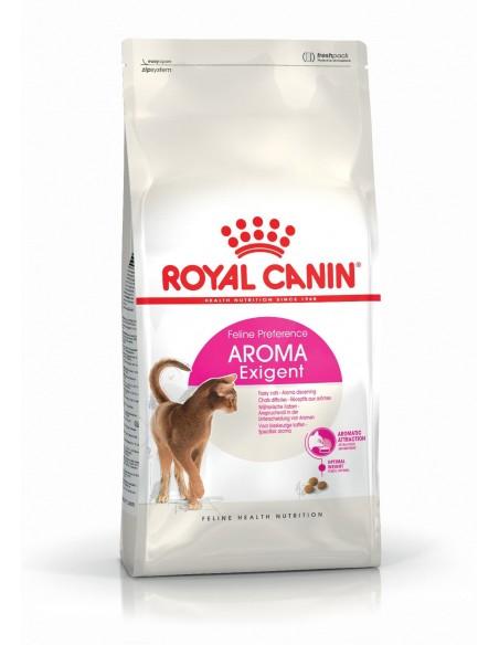 Royal canin Exigente Gato, Alimento Seco