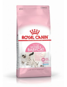 Royal Canin Mother e Babycat Gato, Alimento Seco