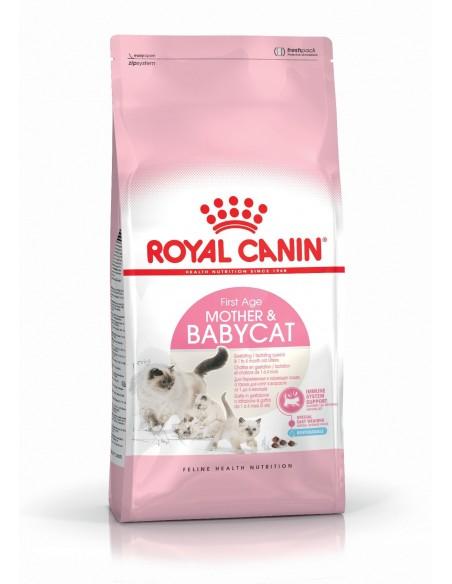 Royal Canin Mother e Babycat Gato, Alimento Seco
