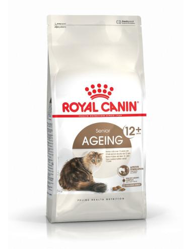 Royal Feline Ageing + 12anos