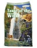 Taste of the Wild Rocky Mountain Feline Veado Taste of the Wild Alimentação sem Cereais