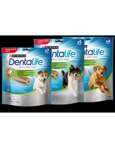 Oferta Snack Dentalife para cães