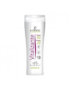 Artero Shampoo Vitalizante 250ml Artero Shampoo e Cosméticos