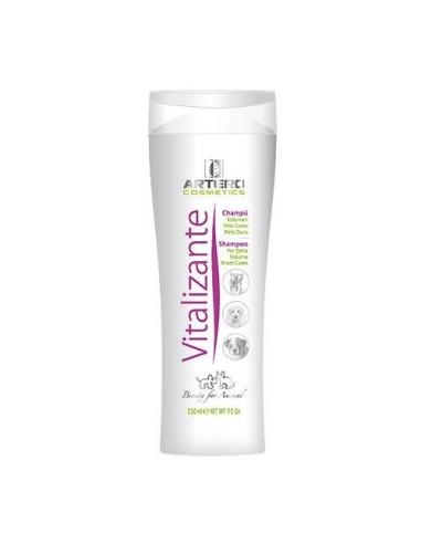 Artero Shampoo Vitalizante 250ml
