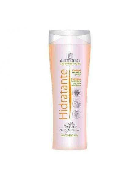 Artero Shampoo Hidratante 250ml