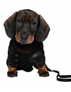 Peitoral + Trela para Cachorros