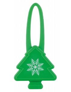 Árvore Natal Luminosa 7cm Trixie Sugestões de Natal