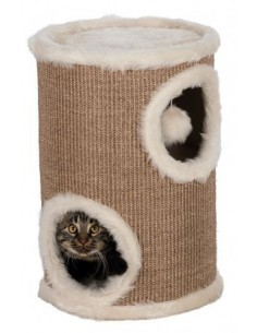 Arranhador Cat Tower Edoardo Trixie Arranhador para Gatos