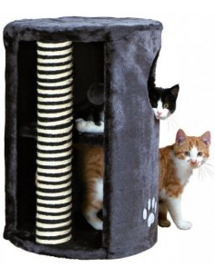 Arranhador Cat Tower Dino Trixie Arranhador para Gatos