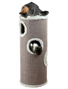 Arranhador Cat Tower Edoardo 4 andares