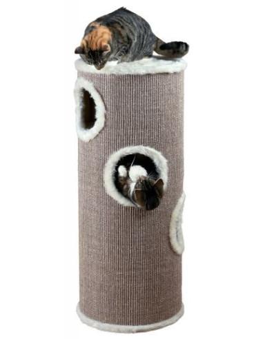 Arranhador Cat Tower Edoardo 4 andares Trixie Arranhador para Gatos
