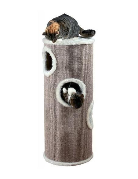 Arranhador Cat Tower Edoardo 4 andares
