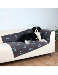 Manta Barney Caqui | Manta para Cães | Trixie