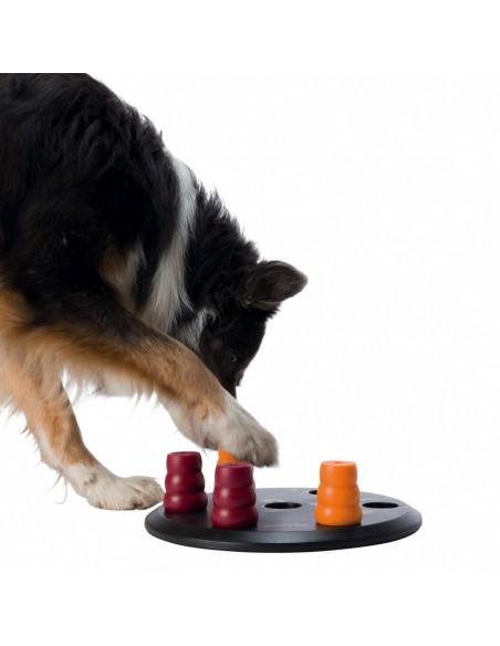 Jogo Solitário para Cães 29cm Trixie Jogos Interactivos / Estratégia