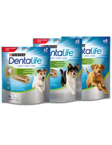 Snack Dentalife para cães Purina  Snacks