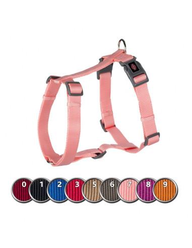 Peitoral para cães Premium totalmente ajustável Trixie Peitoral para cães