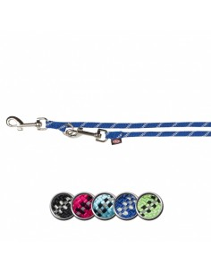 Trela ajustável Sporty Rope Trixie Trelas de Nylon e outros materiais resistentes