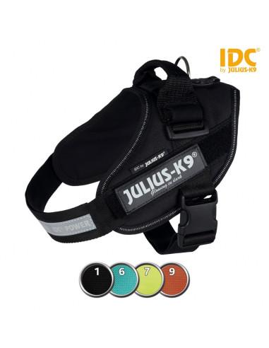 Peitoral para cães Julius-K9 IDC® Tam. 0-4