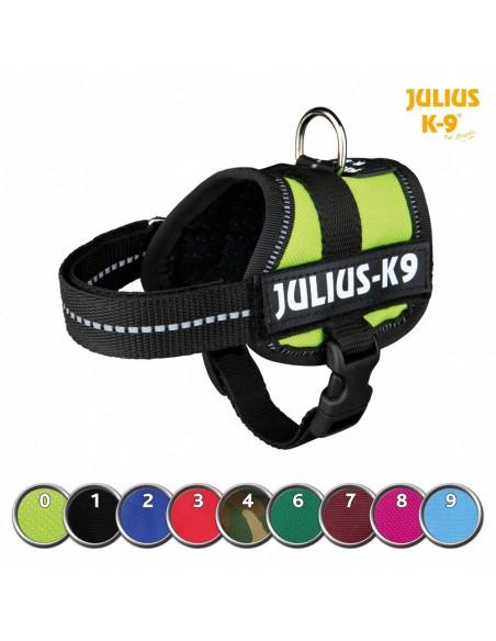 Peitoral para cães Julius-K9® Baby XS