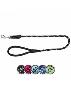Trela Sporty Rope Trixie Trelas de Nylon e outros materiais resistentes