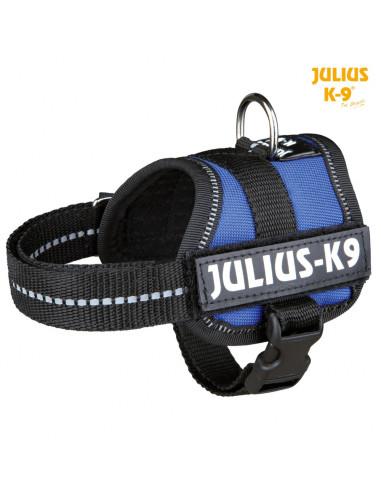 Peitoral para cães Julius-K9® Baby XS Trixie Peitoral para cães