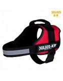 Peitoral para cães Julius-K9® Tam. 0-3