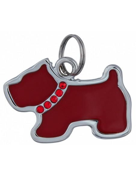 Identificadores Fancy | Coleiras para Cães | Trixie