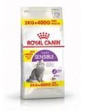 Royal Feline Sensible
