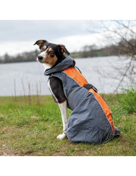 Fato de Chuva para cães Solid | Roupas para Cães | Trixie