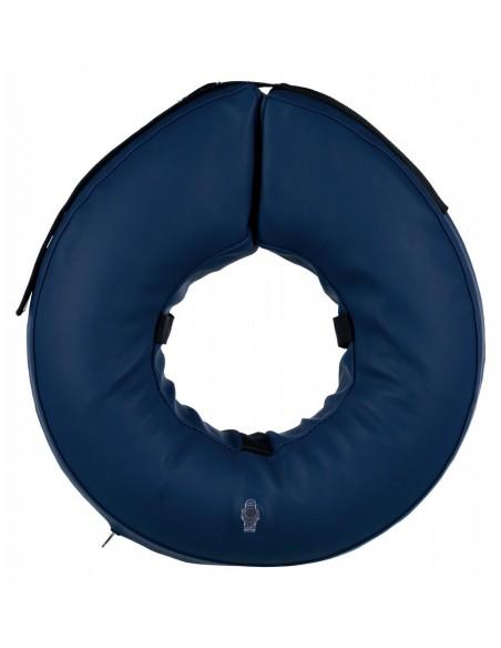 Colar Insuflável Trixie Proteção   Segurança