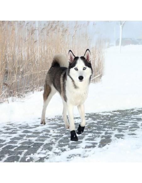 Botas Protectoras Walker Active Trixie Proteção | Segurança