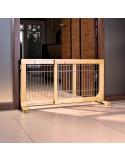 Barreira para cachorros e cães pequenos Trixie Proteção | Segurança