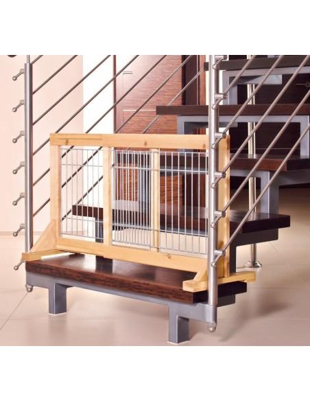 Barreira para cachorros e cães pequenos | Proteção | Segurança | Trixie