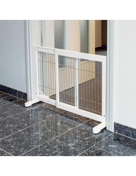 Barreira para cães pequenos e médios Trixie Proteção | Segurança