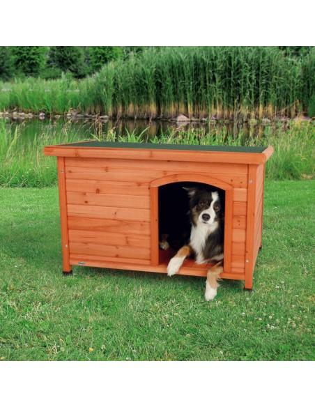 Casota para Cães Classic Natura | Casotas para Cães | Trixie