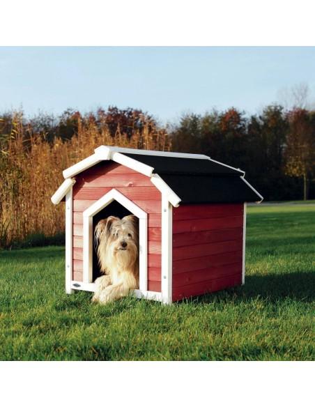 Casota para Cães Country