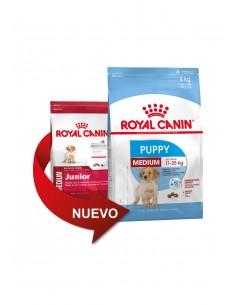 Royal Canin Medium Puppy 15kg, Alimento Seco Cão