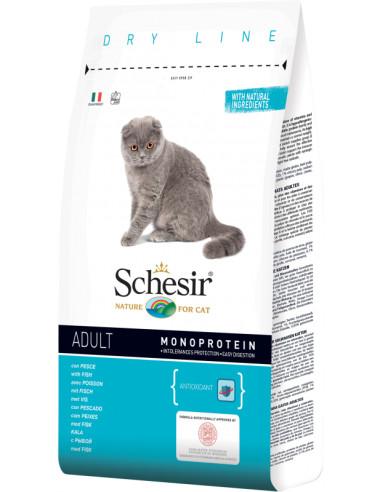 Schesir Bio Gato Adulto