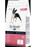 Schesir Dry Line Cão Small/Porte Pequeno com Presunto 2kg Shesir Alimentação Seca para Cães