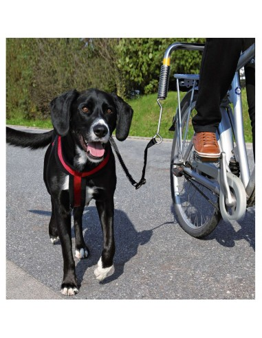 Biker-Set Trixie Trelas Extensíveis