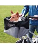 Front-Box até 7kg Trixie Bolsas de Transporte para cães
