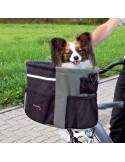 Biker-Box Trixie Bolsas de Transporte para cães