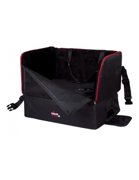 Assento para Automóvel Trixie Bolsas de Transporte para cães